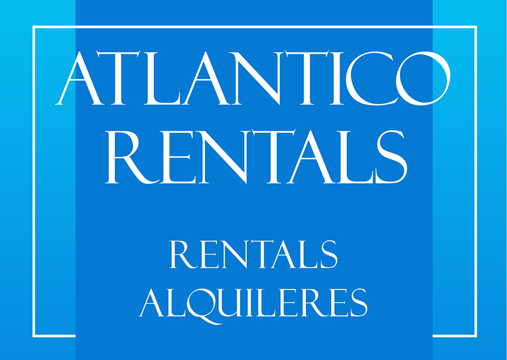 Atlantico Rentals Holiday Lets in Lanzarote